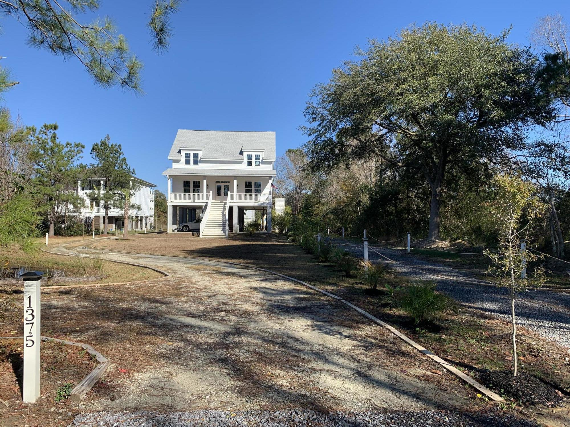 1375 River Road Johns Island, SC 29455