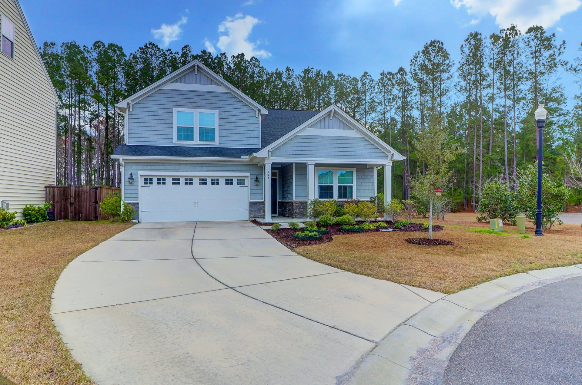 347 Beautyberry Road Summerville, SC 29486