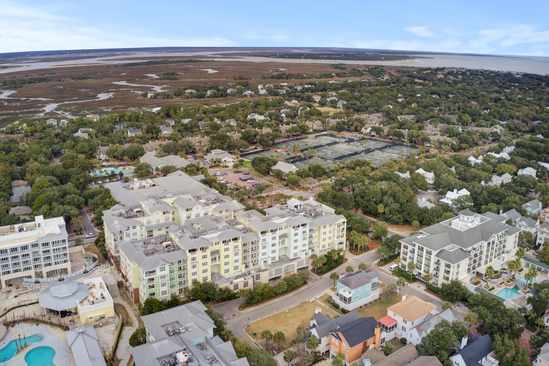 Wild Dunes Homes For Sale - 5802 Palmetto, Isle of Palms, SC - 8