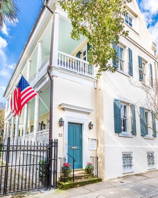 South of Broad Homes For Sale - 53 Church, Charleston, SC - 25