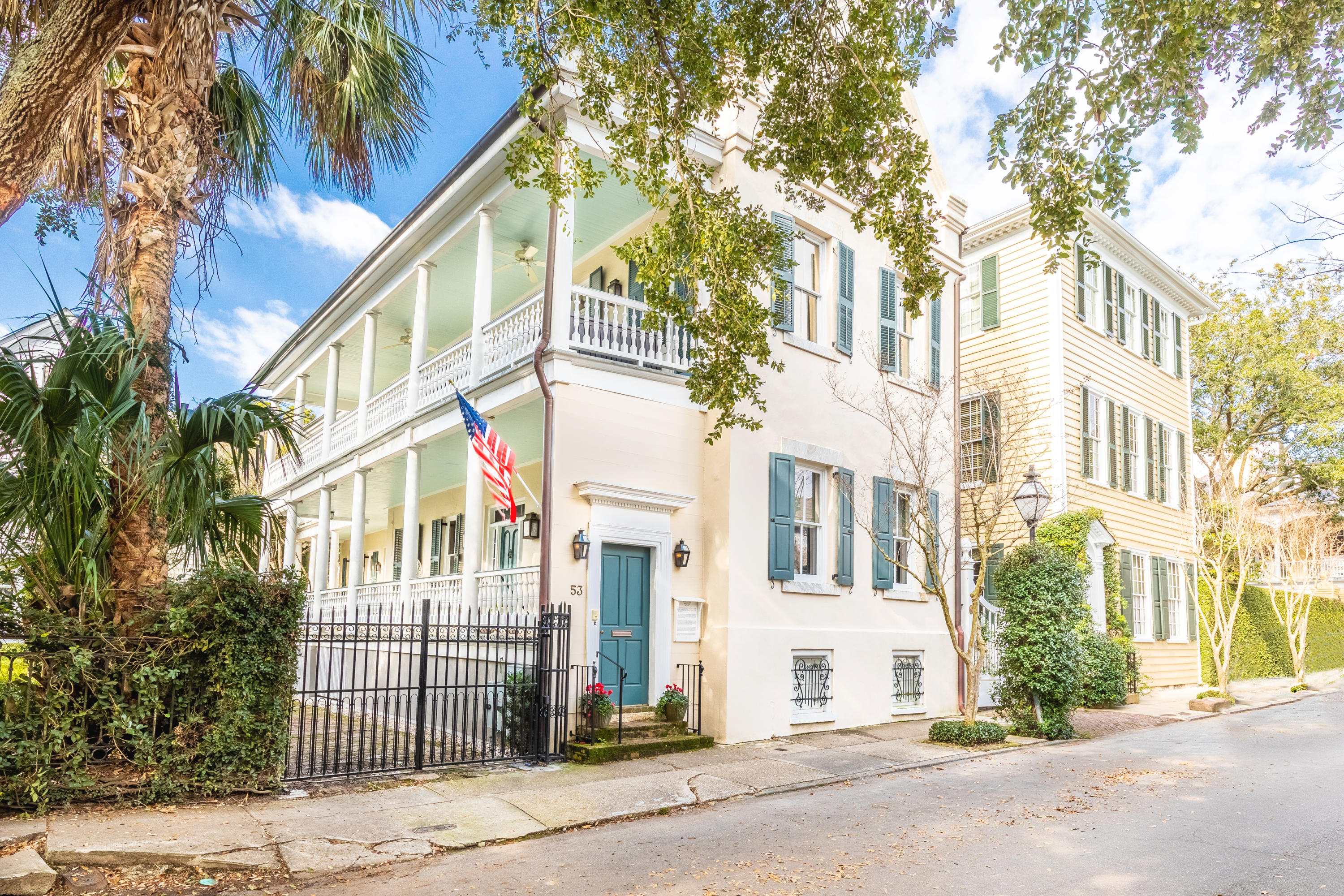 South of Broad Homes For Sale - 53 Church, Charleston, SC - 26
