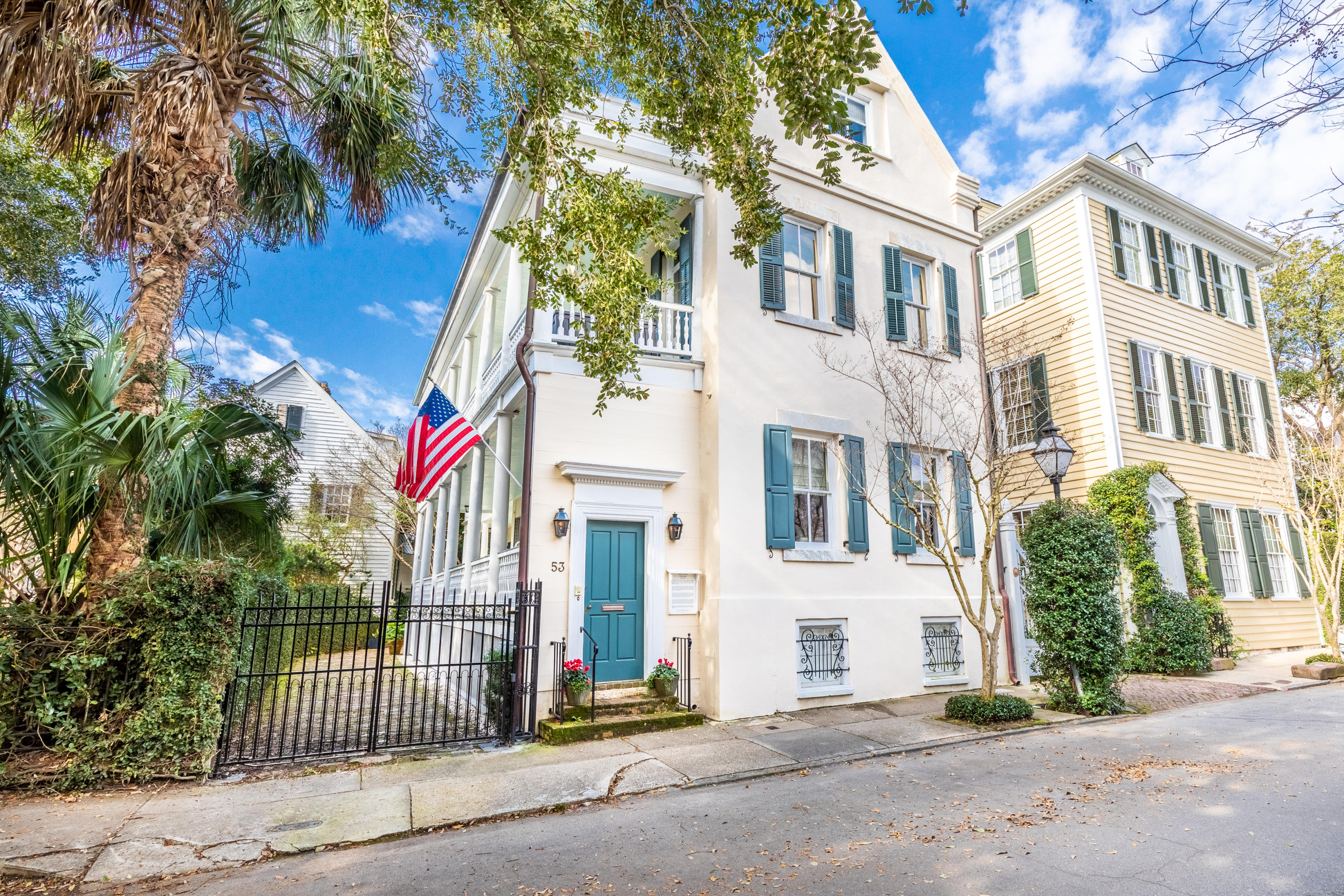 53 Church Street Charleston, SC 29401