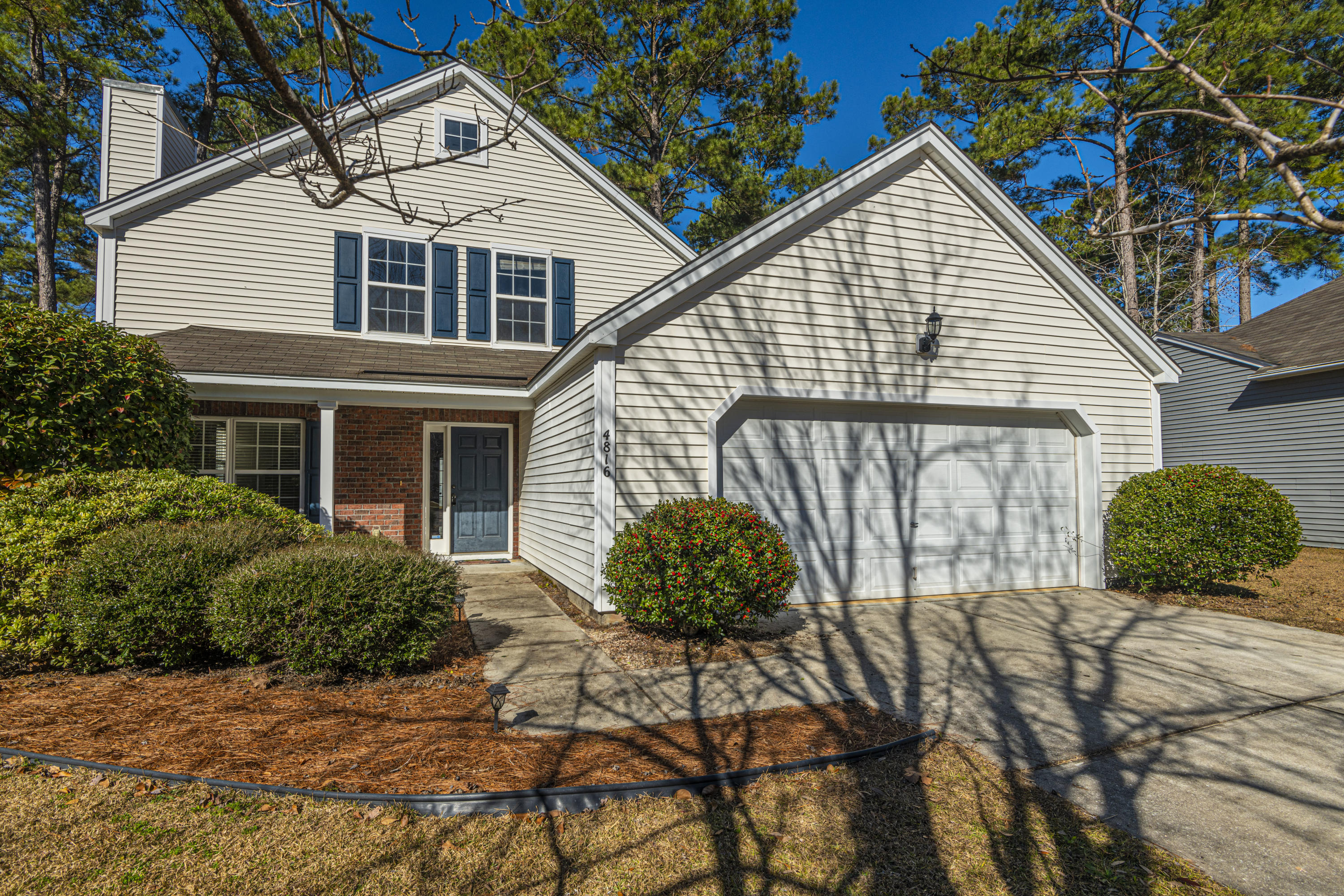 4816 Morning Dew Court Summerville, SC 29485