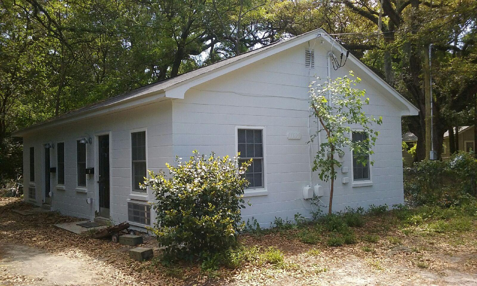 1109 Justice Street UNIT B North Charleston, SC 29405