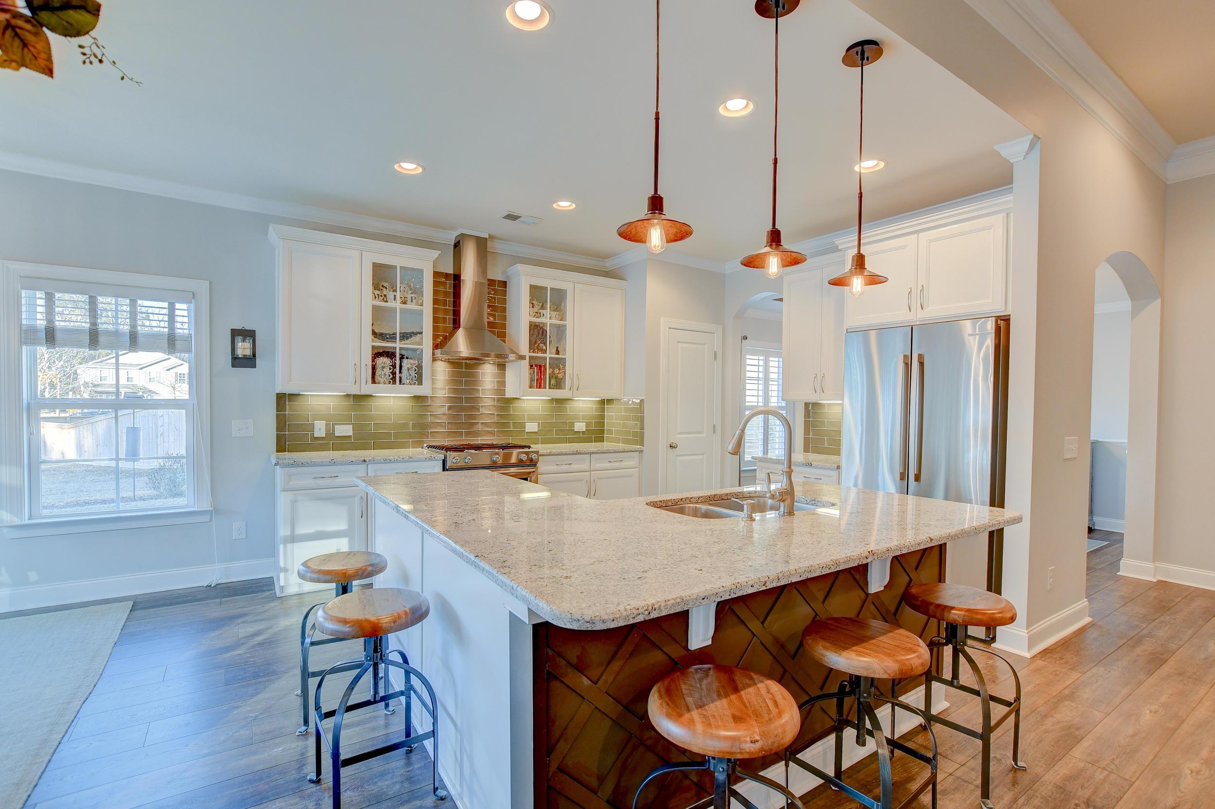 Tupelo Plantation Homes For Sale - 1039 Banker, Mount Pleasant, SC - 10