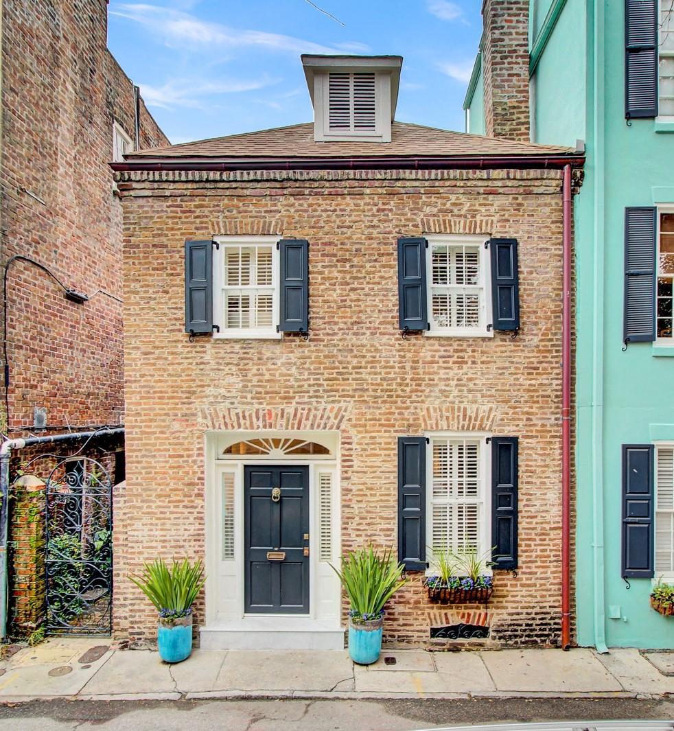 14 Elliott Street Charleston, SC 29401