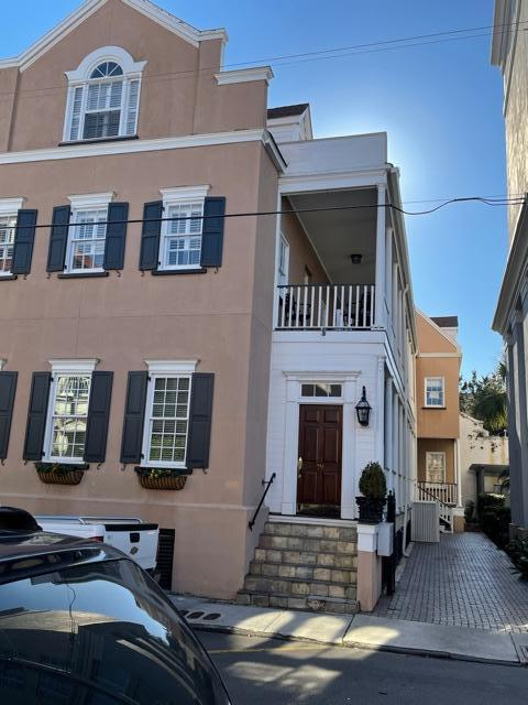 79 Society Street UNIT A Charleston, SC 29401