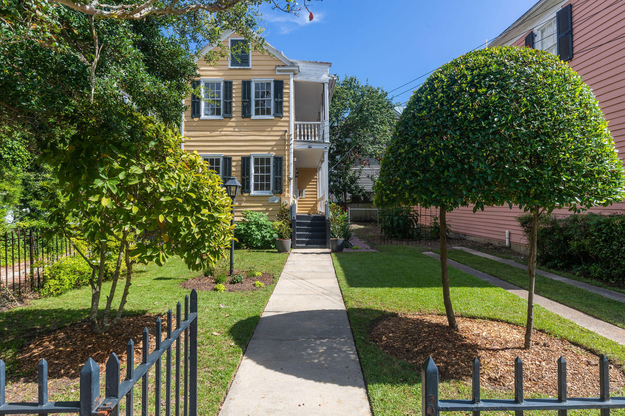 40 Savage Street Charleston, SC 29401