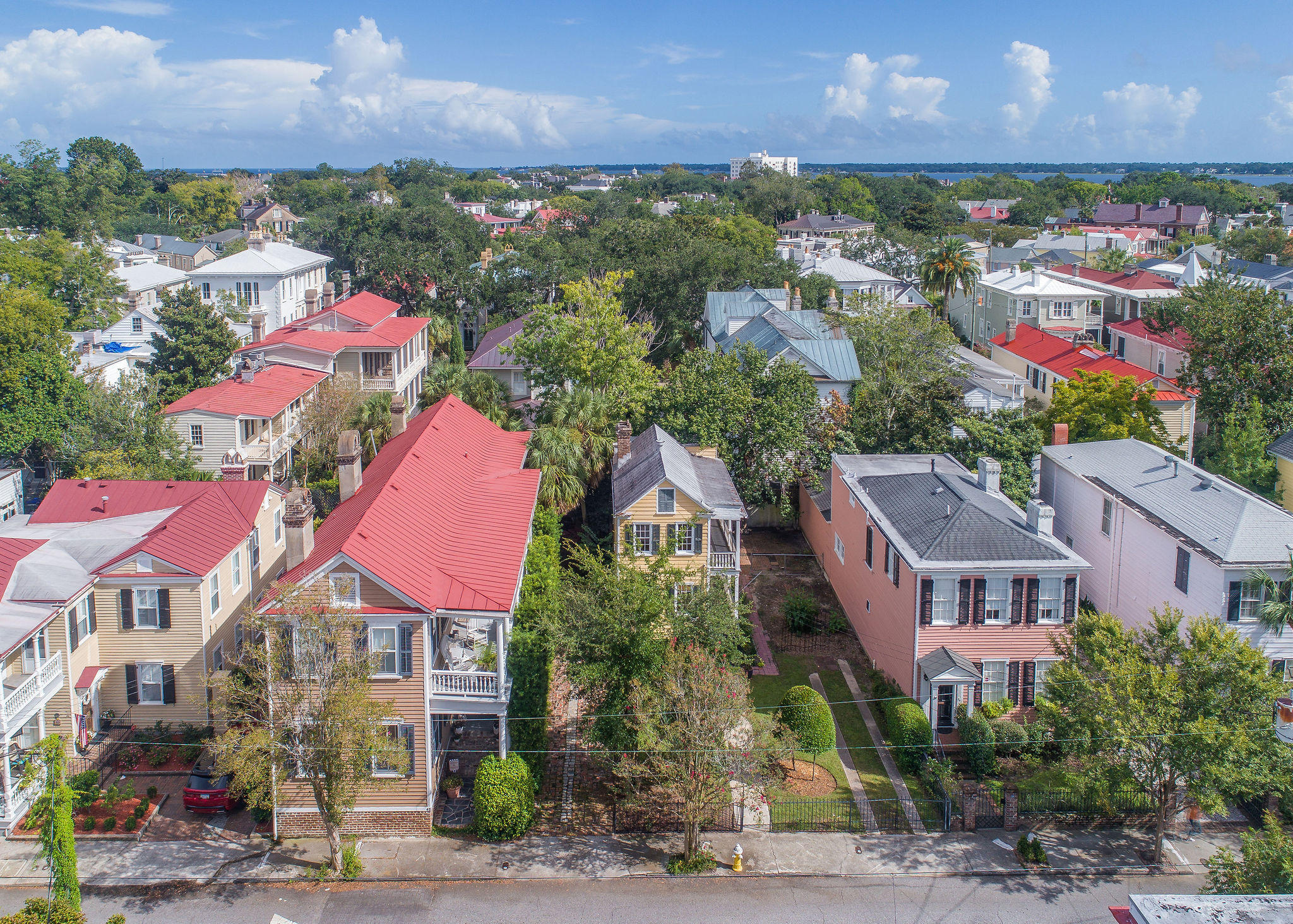 South of Broad Homes For Sale - 40 Savage, Charleston, SC - 29