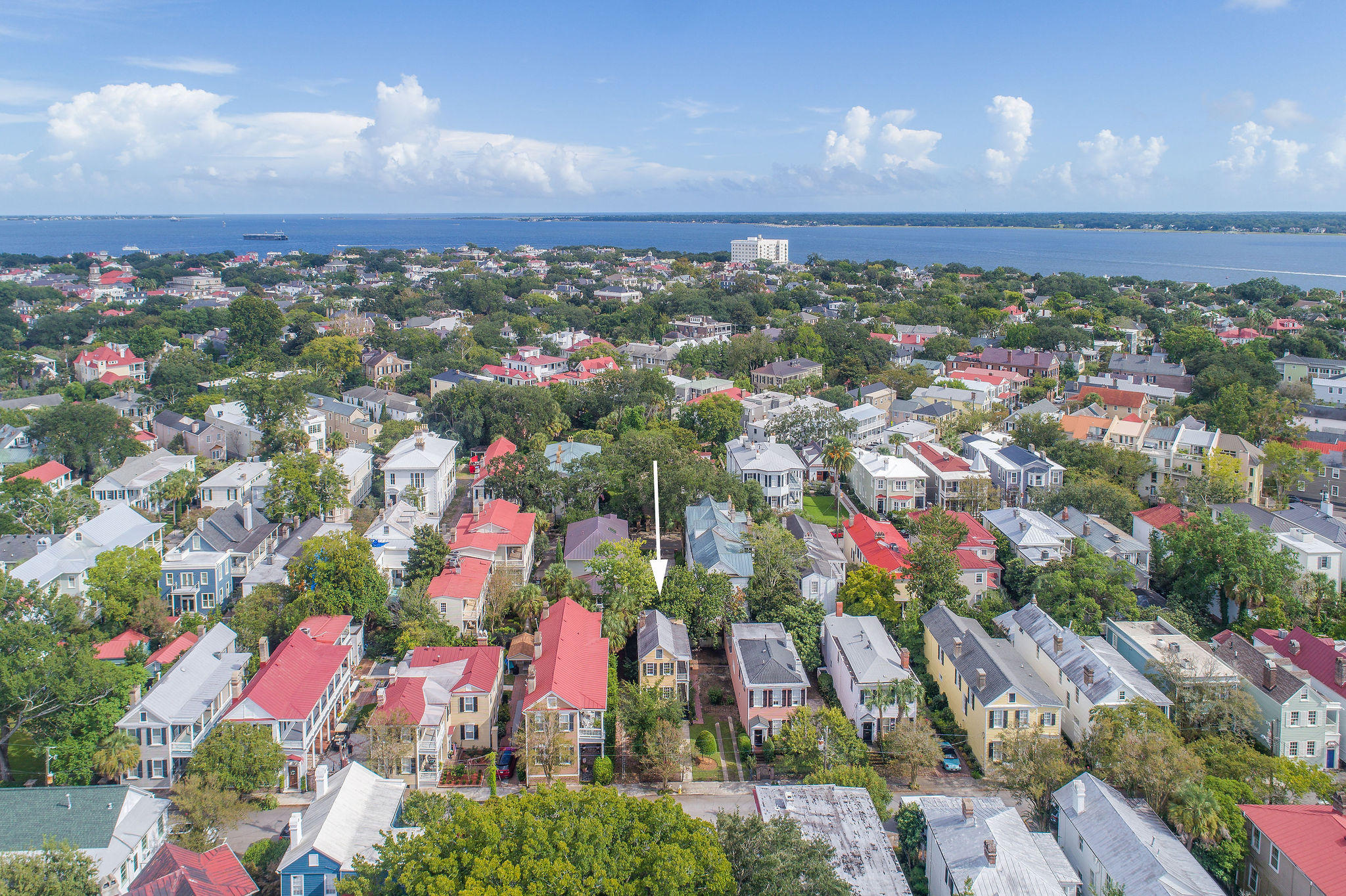 South of Broad Homes For Sale - 40 Savage, Charleston, SC - 30