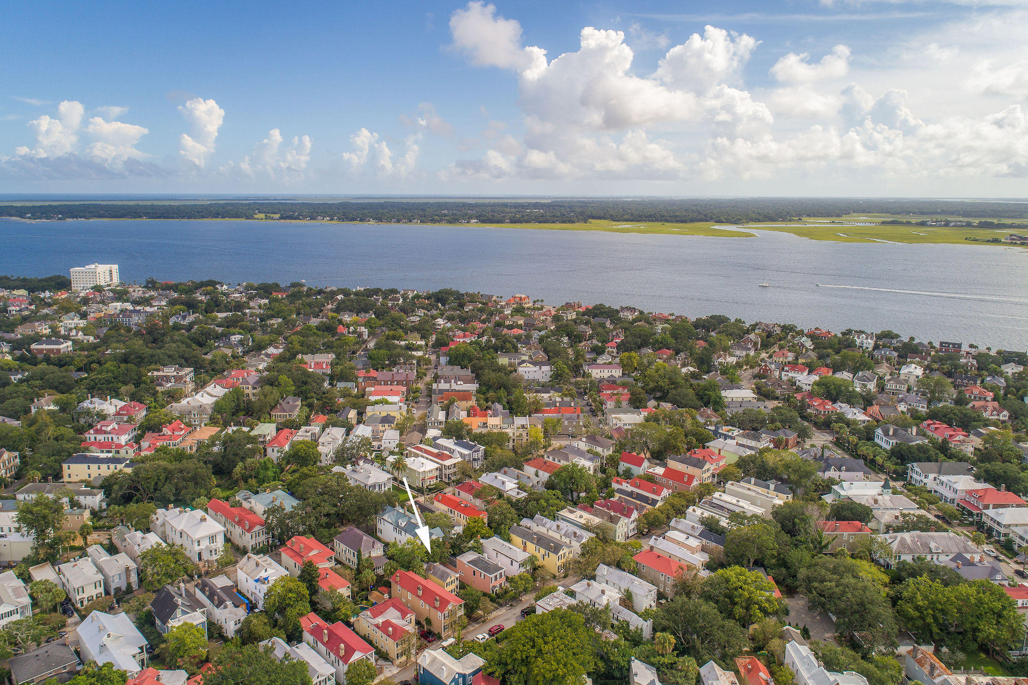 South of Broad Homes For Sale - 40 Savage, Charleston, SC - 20