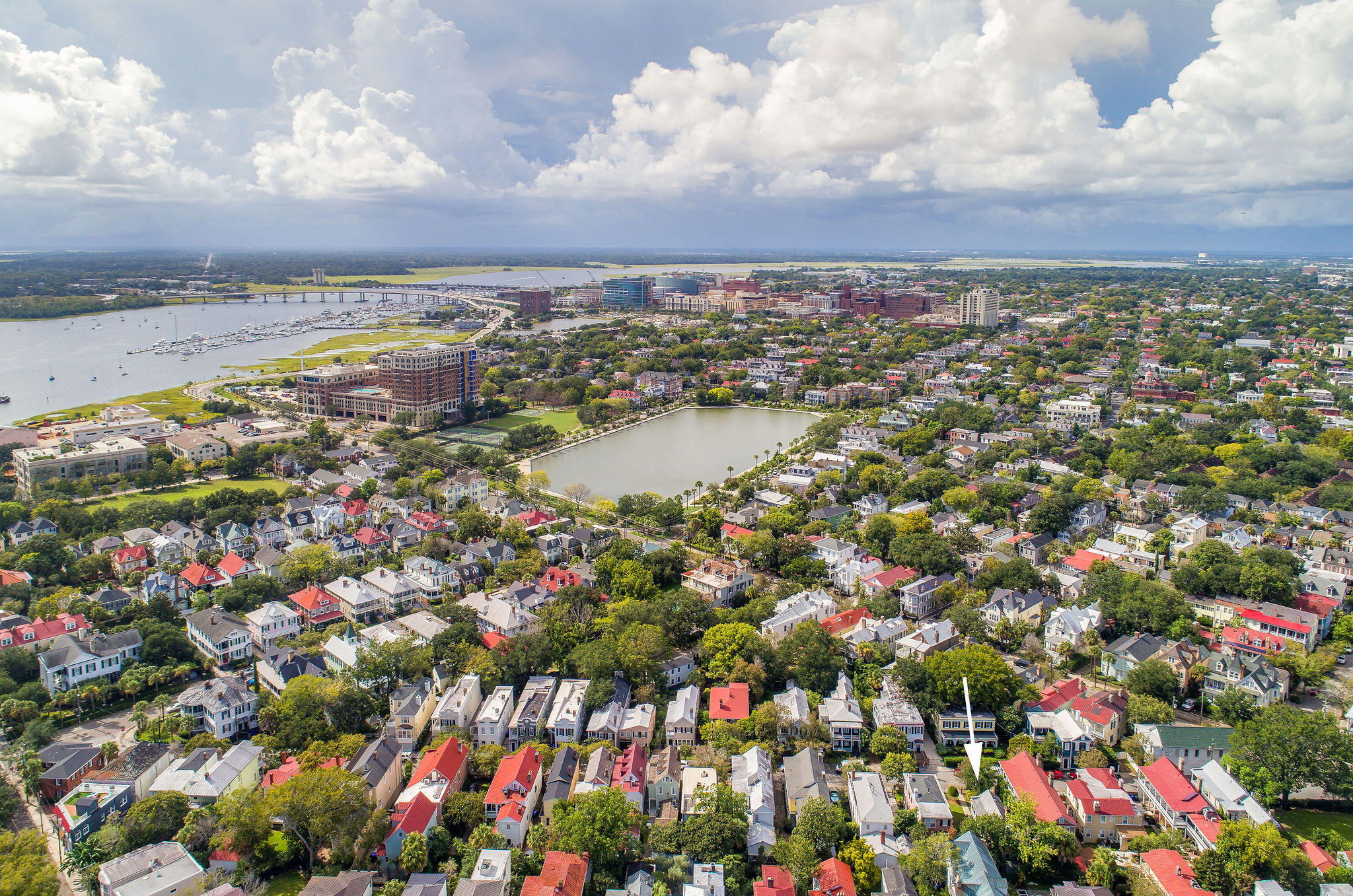 South of Broad Homes For Sale - 40 Savage, Charleston, SC - 23