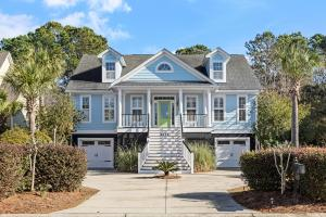 2232  Branch Creek Drive  Mount Pleasant, SC 29466