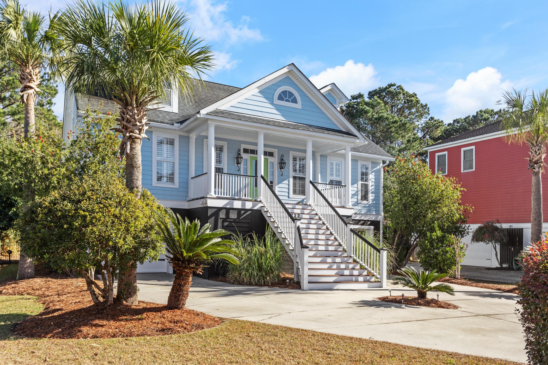 Rivertowne Homes For Sale - 2232 Branch Creek, Mount Pleasant, SC - 11