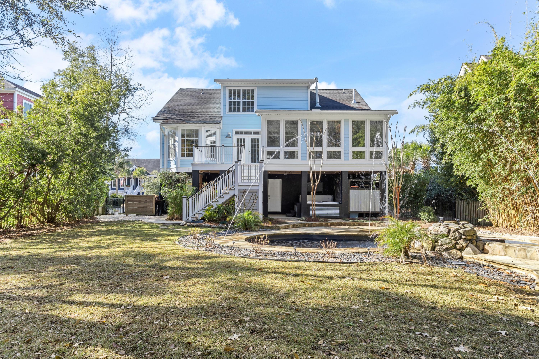 Rivertowne Homes For Sale - 2232 Branch Creek, Mount Pleasant, SC - 14
