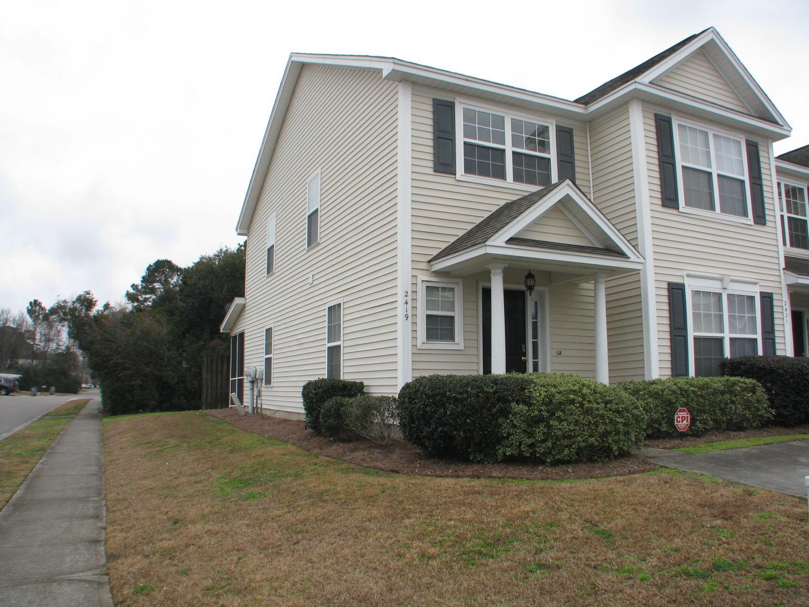 2419 Scholar Lane North Charleston, SC 29406