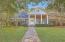 Charleston Brick exterior and walk-way