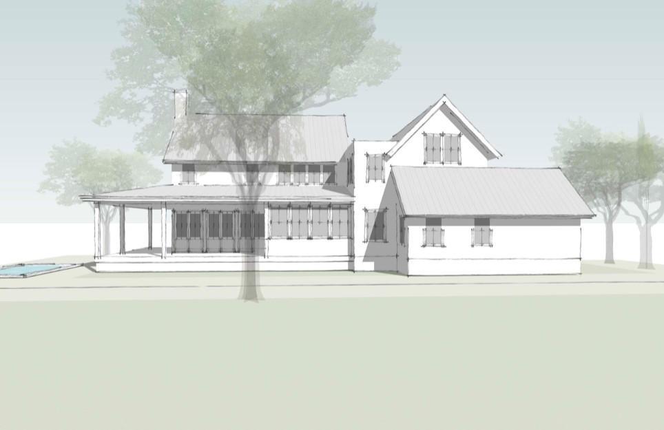 Old Mt Pleasant Homes For Sale - 1412 Jackson, Mount Pleasant, SC - 2
