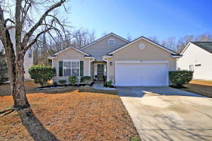 7105 Windmill Creek Road, Charleston, SC 29414