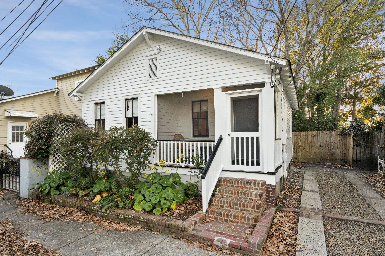 11 Oswego Street Charleston, SC 29403