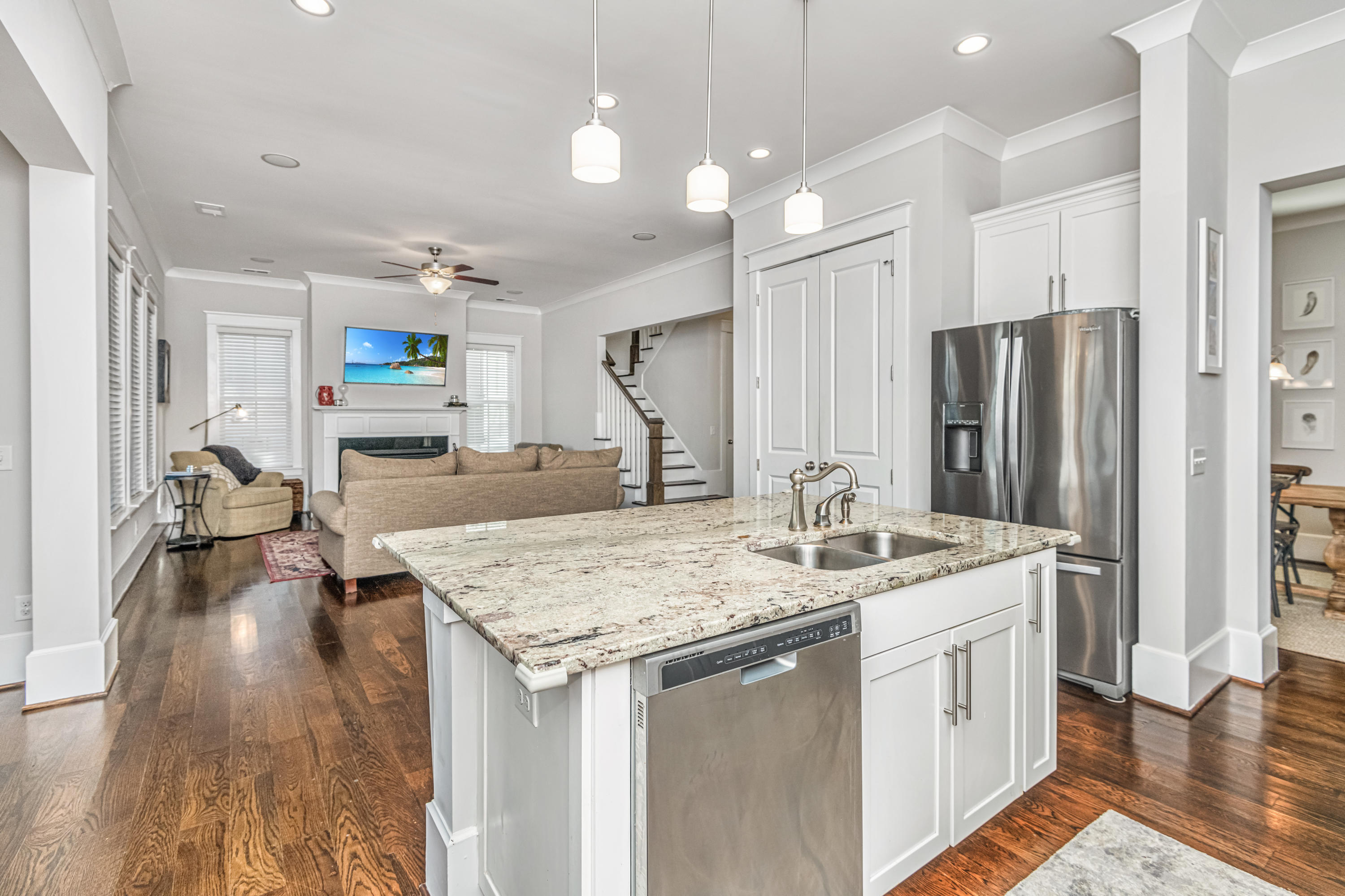 Watermark Homes For Sale - 1445 Lettered Olive, Mount Pleasant, SC - 48