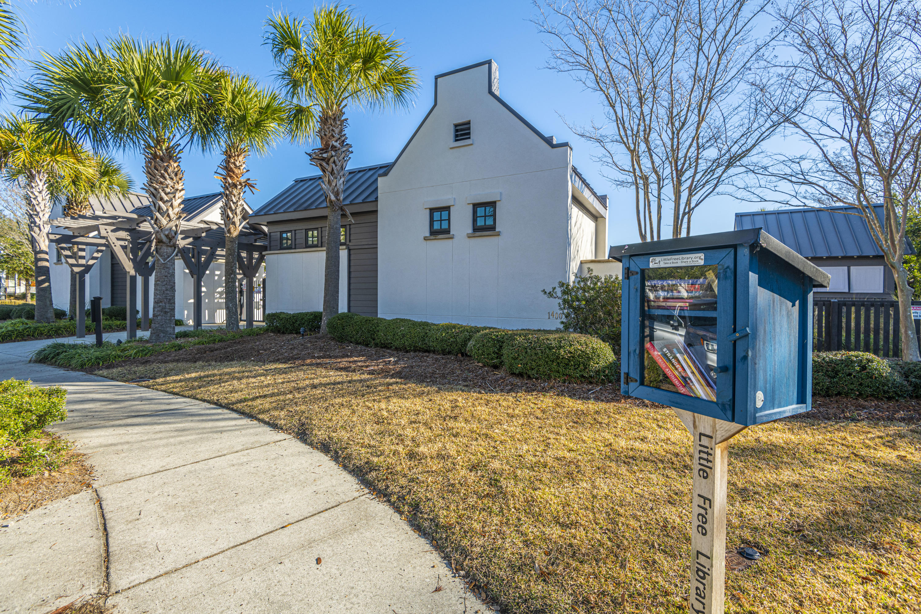 Watermark Homes For Sale - 1445 Lettered Olive, Mount Pleasant, SC - 29