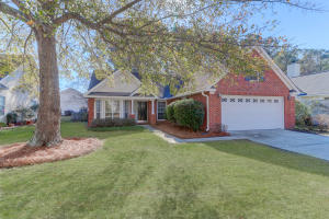 231  Historic Drive  Mount Pleasant, SC 29464