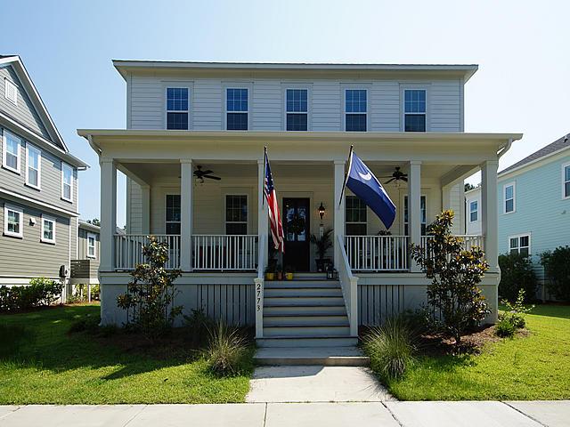 Rivertowne Homes For Sale - 2773 Rivertowne, Mount Pleasant, SC - 13