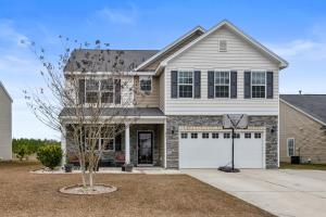 328  Deep River Road  Summerville, SC 29486