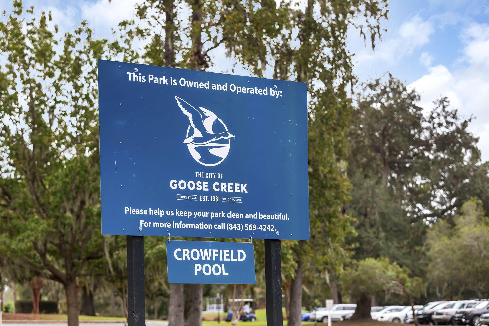 111 Thames Drive Goose Creek, SC 29445