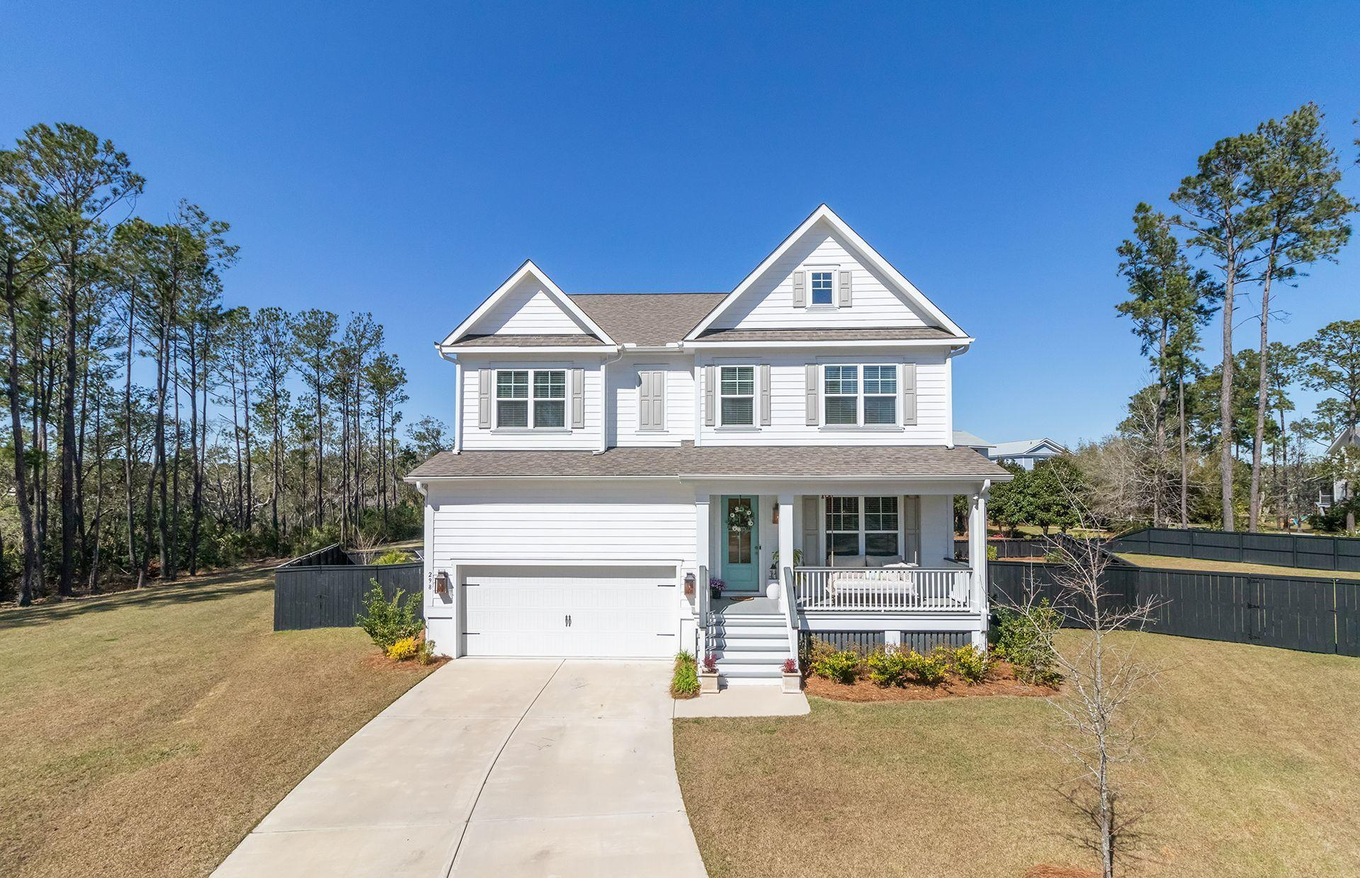 Tidal Walk Homes For Sale - 298 Turnstone, Mount Pleasant, SC - 33