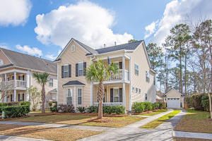 1720  Alan Brooke Drive  Mount Pleasant, SC 29466