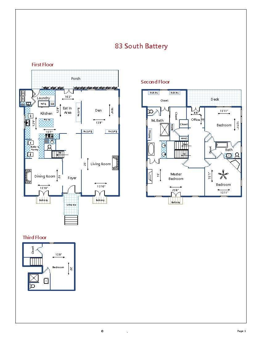 South of Broad Homes For Sale - 83 South Battery, Charleston, SC - 15