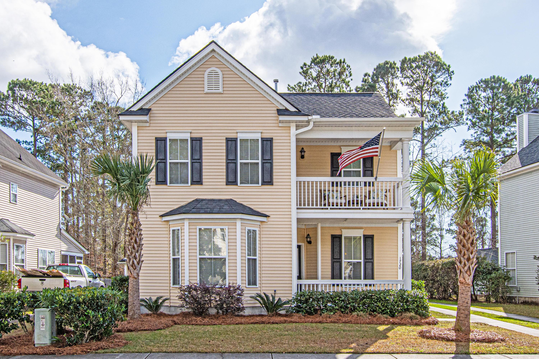 Park West Homes For Sale - 1720 Alan Brooke, Mount Pleasant, SC - 37