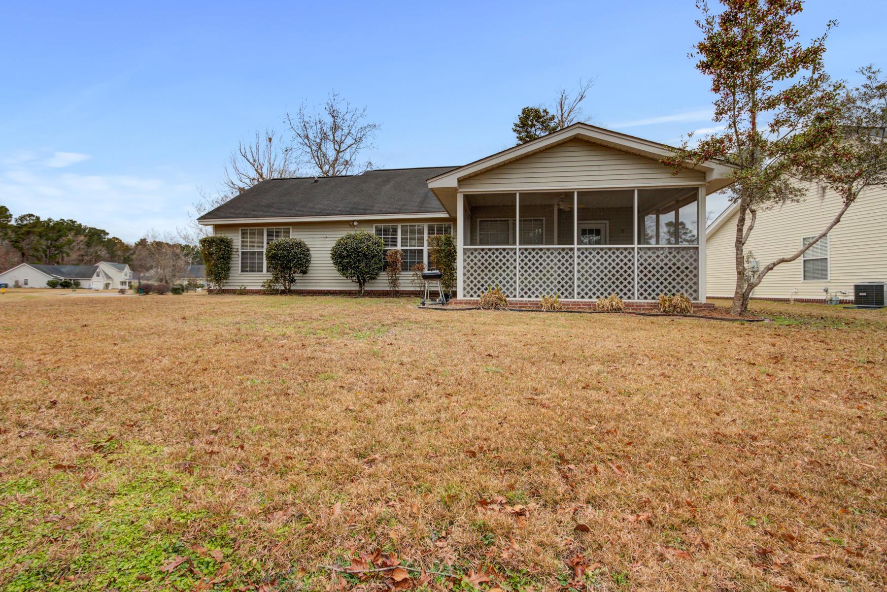 Grand Oaks Plantation Homes For Sale - 564 Hainesworth, Charleston, SC - 21