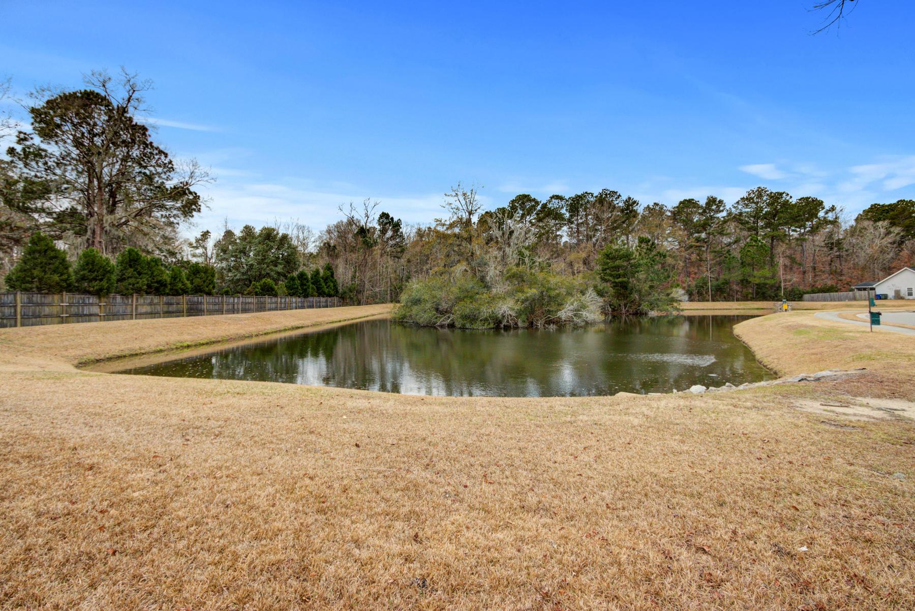 Grand Oaks Plantation Homes For Sale - 564 Hainesworth, Charleston, SC - 23