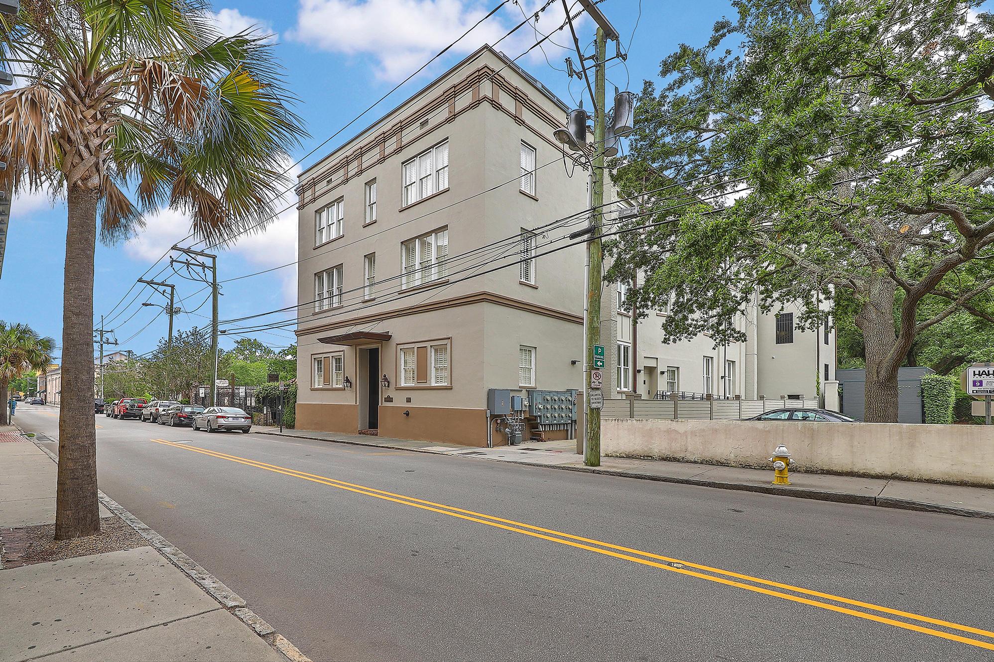 85 Cumberland Street UNIT #8 Charleston, SC 29401