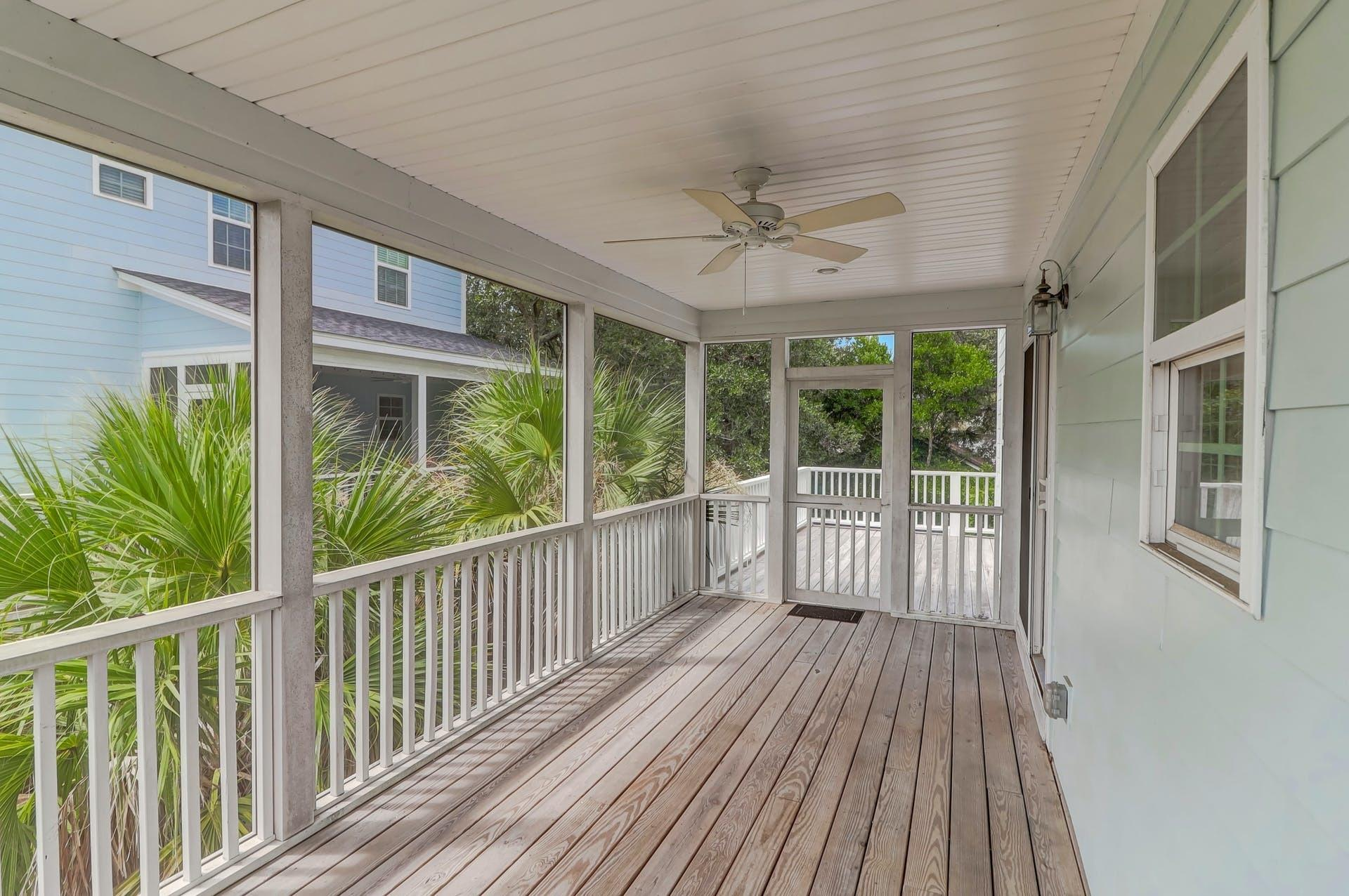 None Homes For Sale - 214 Cooper, Folly Beach, SC - 16