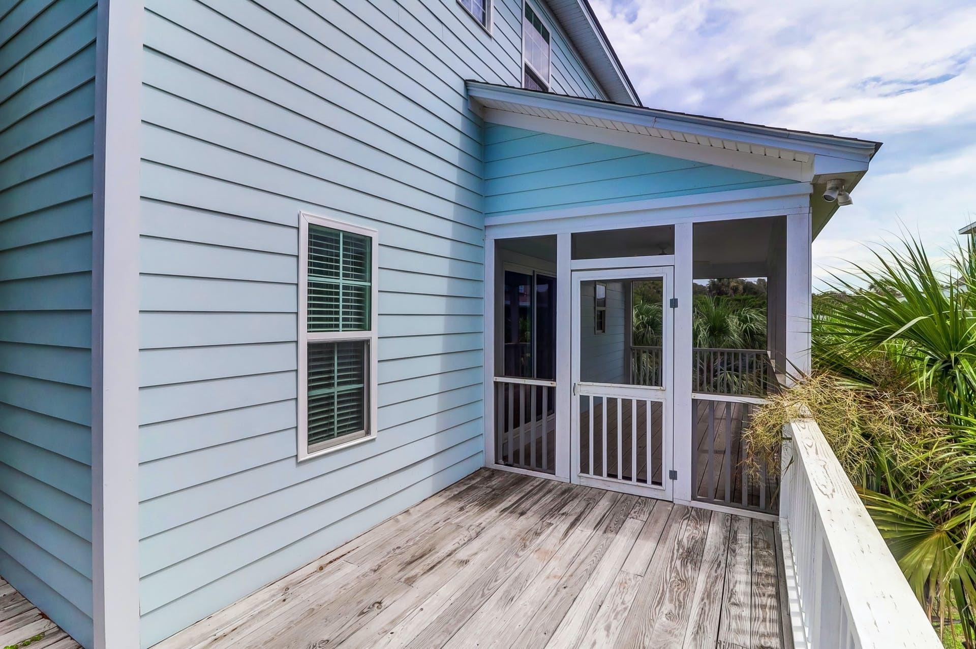 None Homes For Sale - 214 Cooper, Folly Beach, SC - 15