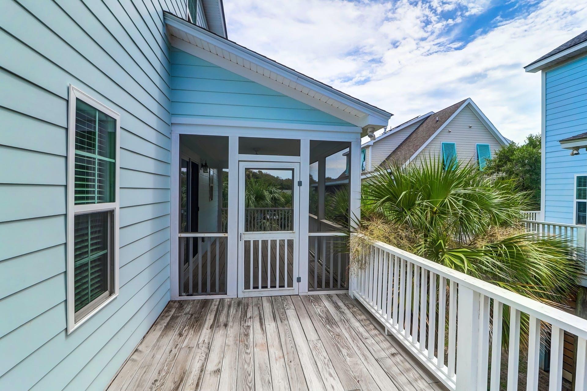 None Homes For Sale - 214 Cooper, Folly Beach, SC - 8