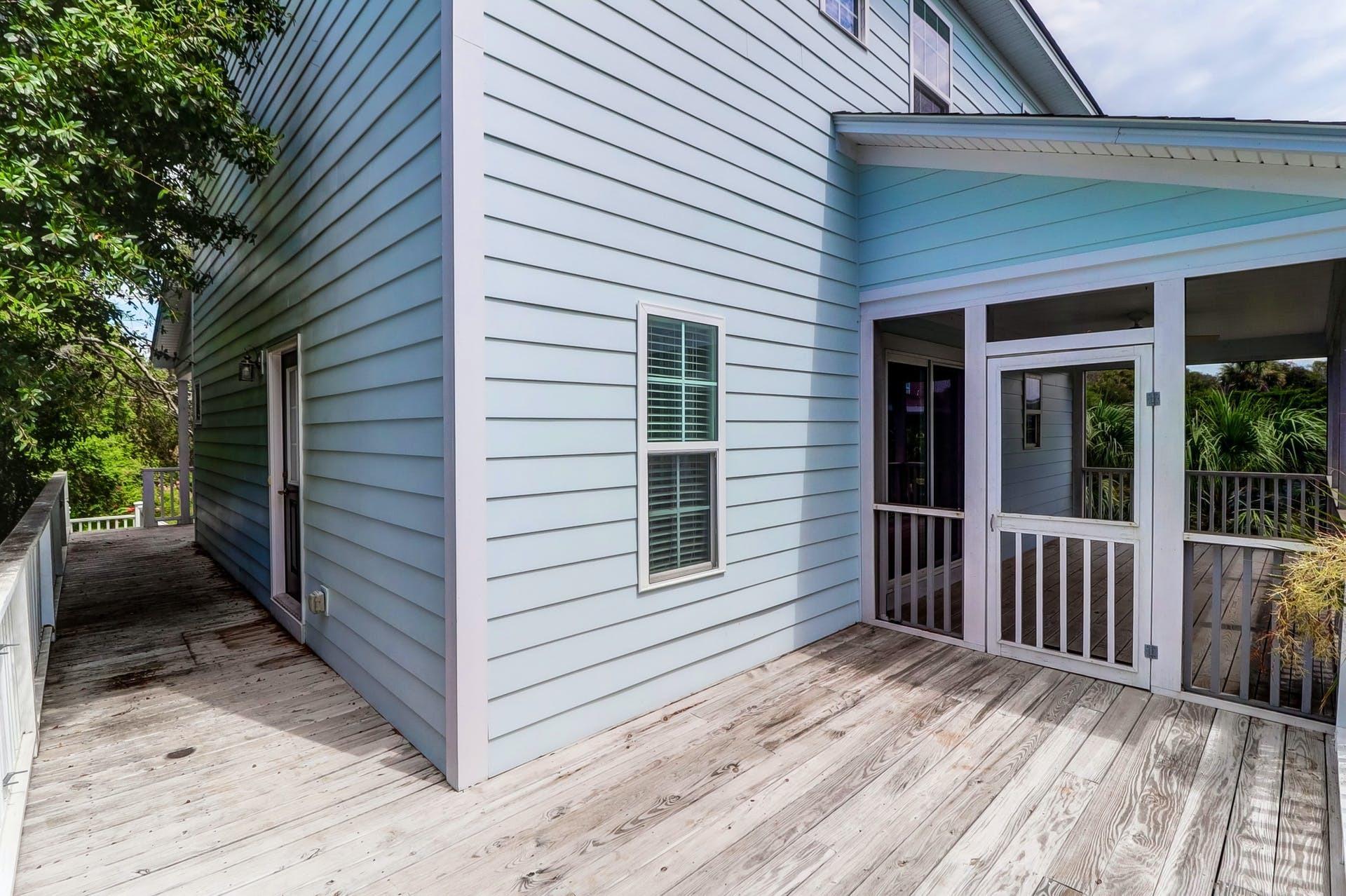 None Homes For Sale - 214 Cooper, Folly Beach, SC - 14