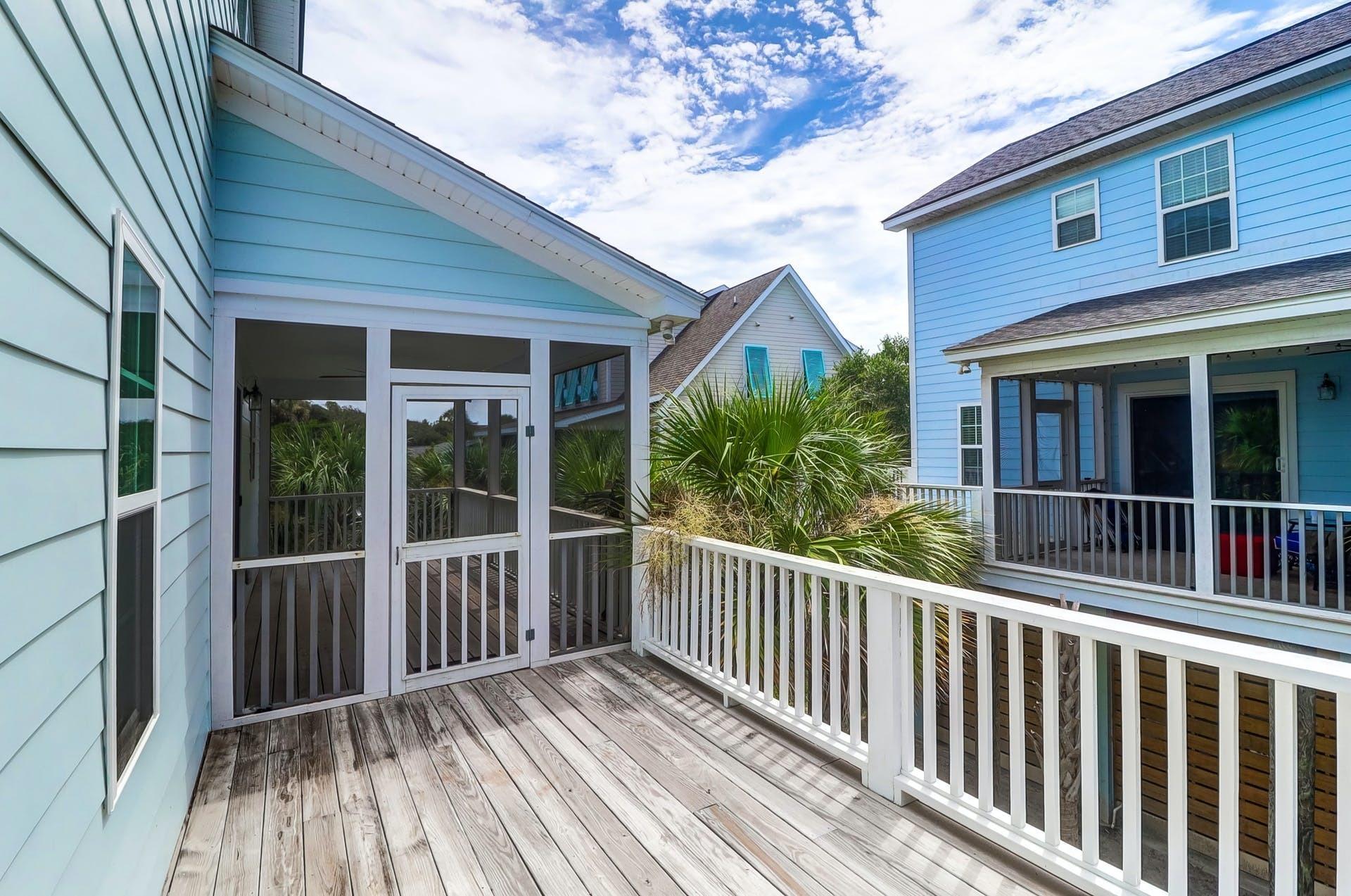 None Homes For Sale - 214 Cooper, Folly Beach, SC - 5