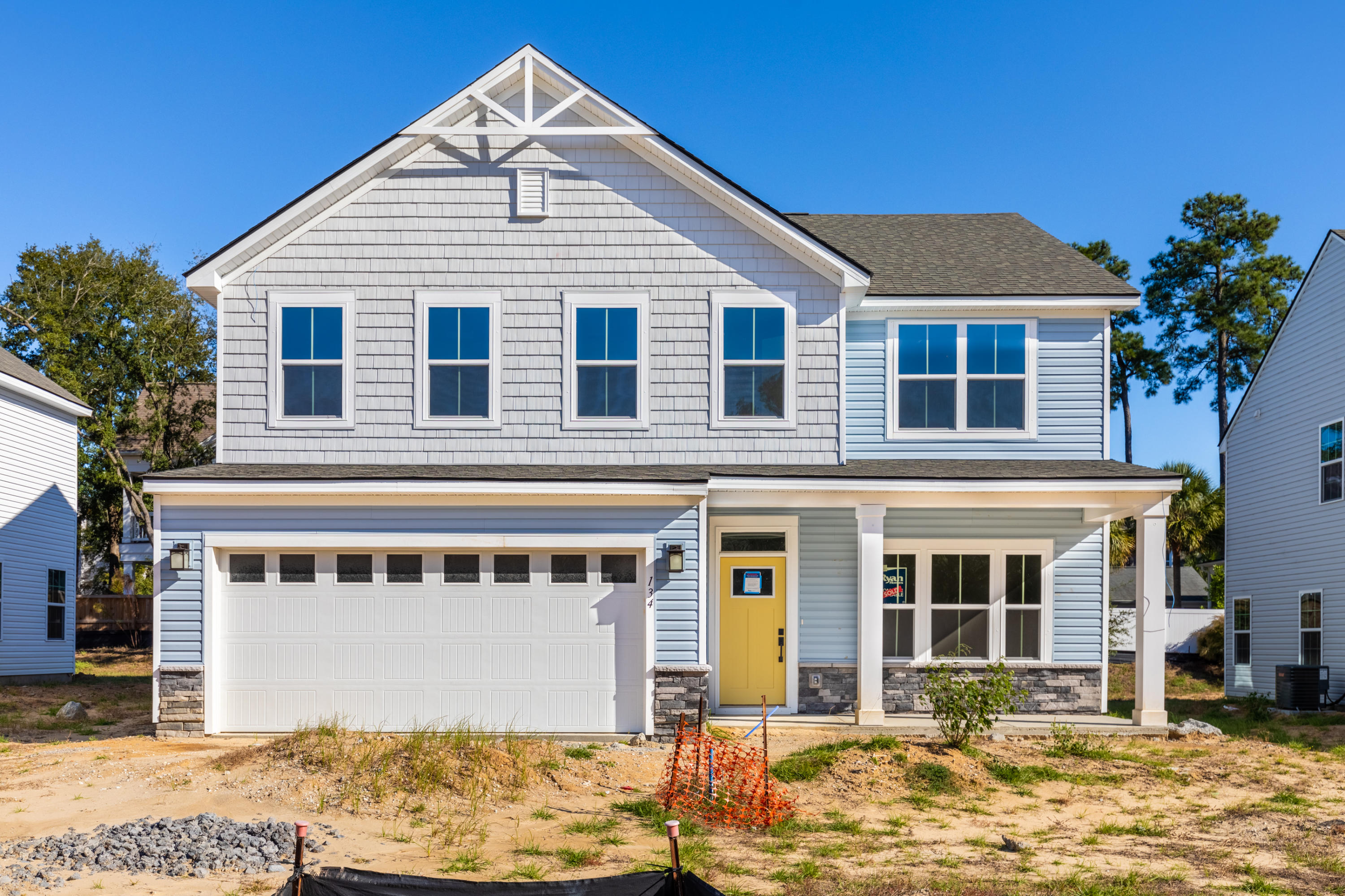 134 Country Oaks Lane Wando, SC 29492