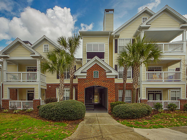 45 Sycamore Avenue UNIT #312 Charleston, SC 29407
