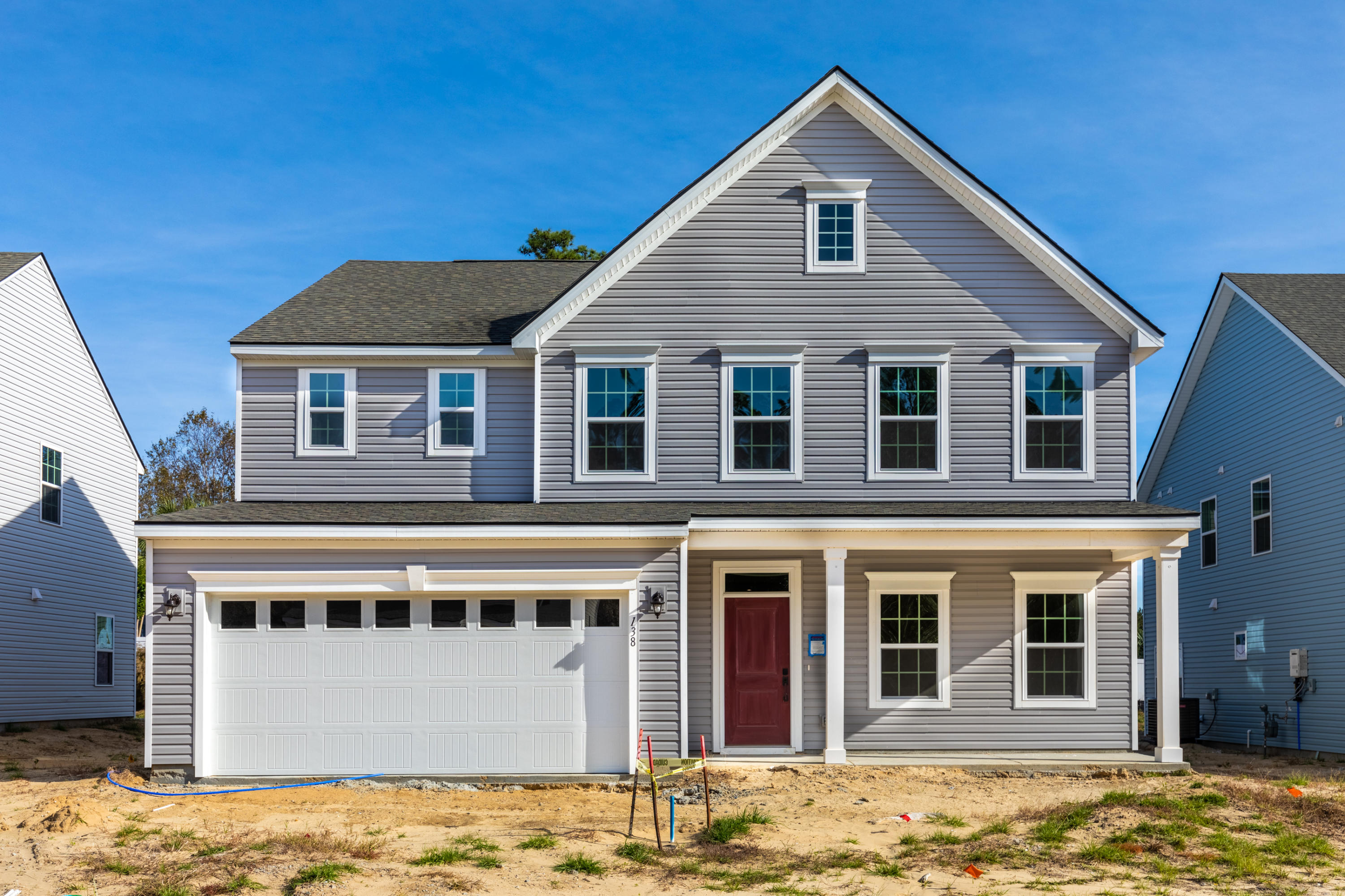138 Country Oaks Lane Wando, SC 29492