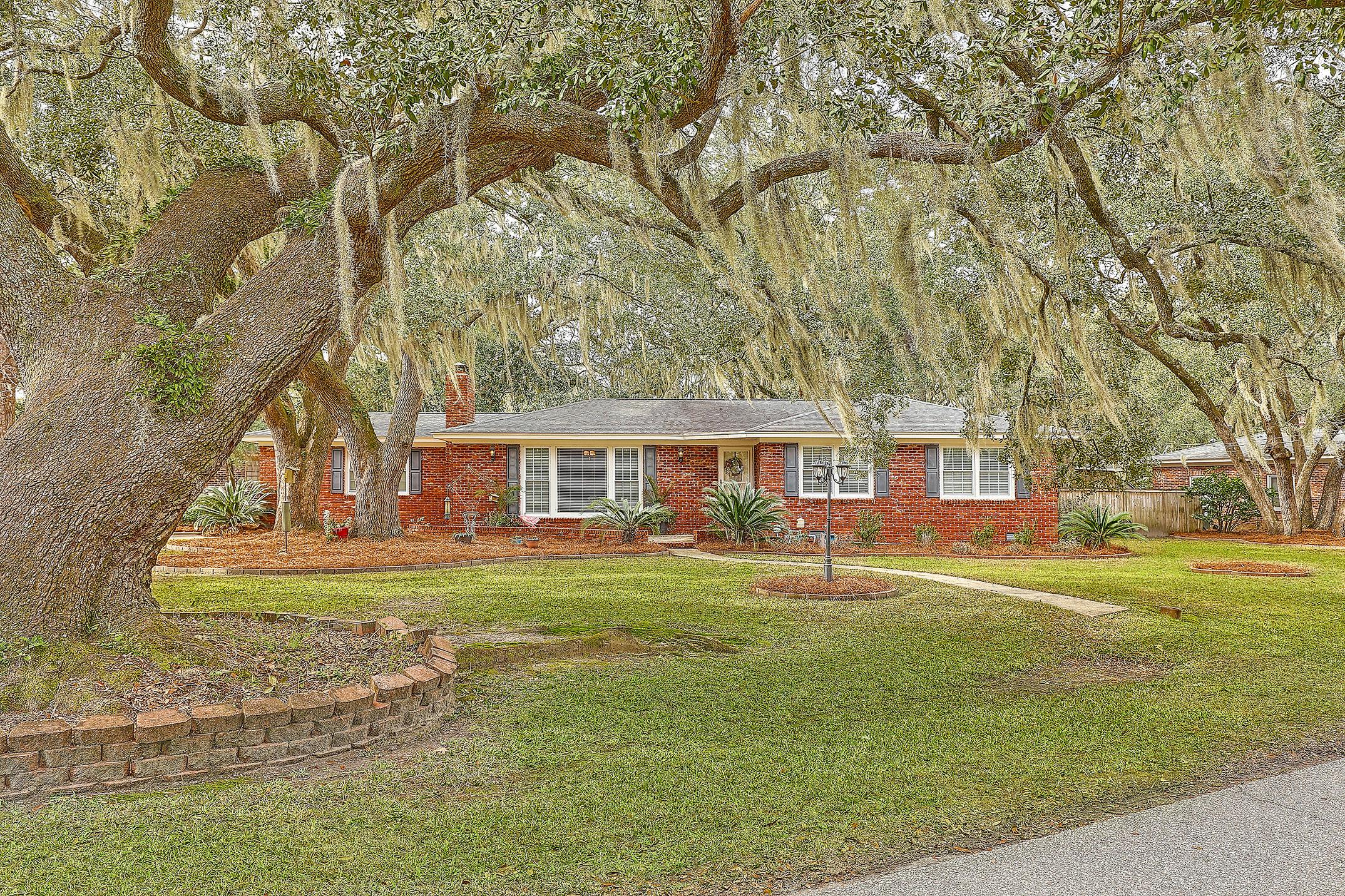 1410 Cecilia Drive Charleston, SC 29407