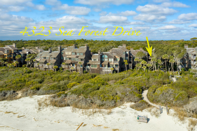 4323 Sea Forest Drive UNIT 4323 Windswept Kiawah Island, SC 29455