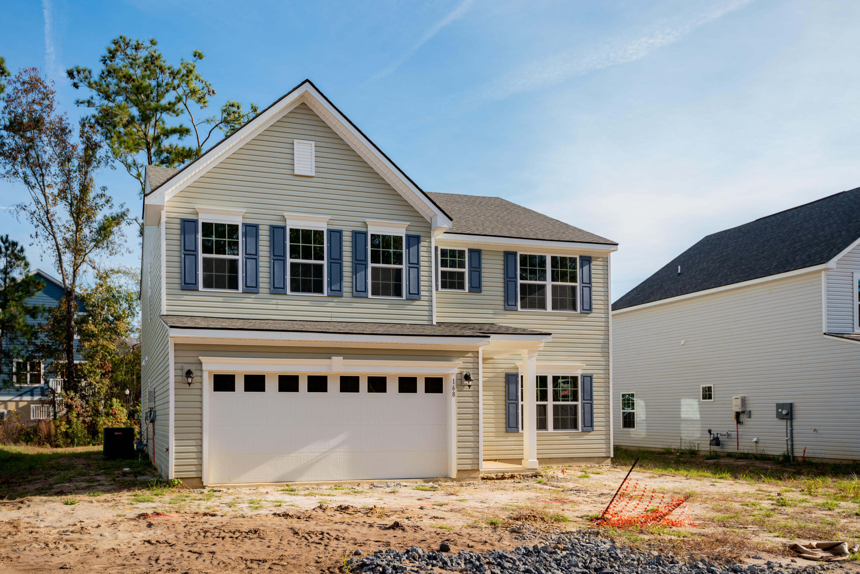 168 Country Oaks Lane Wando, SC 29492