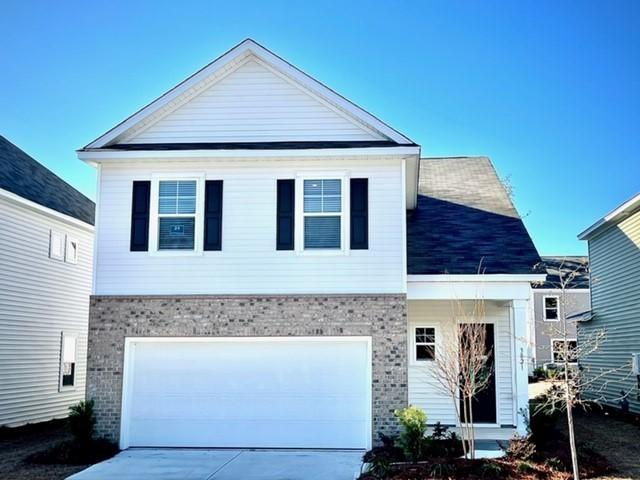 3821 Sawmill Court Mount Pleasant, SC 29466