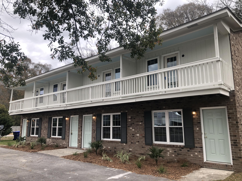 272 Fleming Road UNIT A Charleston, SC 29412